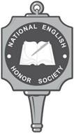 NATIONAL ENGLISH HONOR SOCIETY