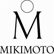 M MIKIMOTO