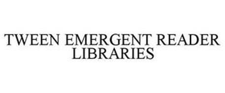 TWEEN EMERGENT READER LIBRARIES