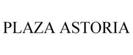 PLAZA ASTORIA