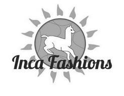 INCA FASHIONS