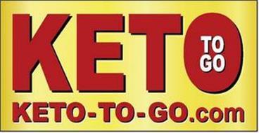KETO TO GO KETO-TO-GO.COM