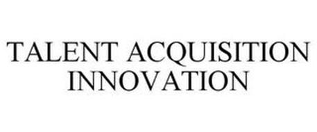 TALENT ACQUISITION INNOVATION