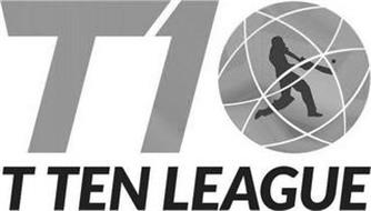 T10 T TEN LEAGUE
