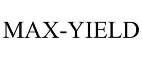 MAX-YIELD