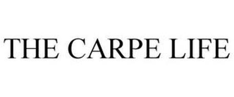 THE CARPE LIFE