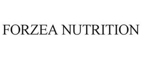 FORZEA NUTRITION