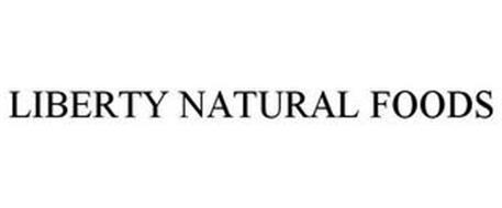 LIBERTY NATURAL FOODS