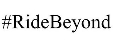 #RIDEBEYOND