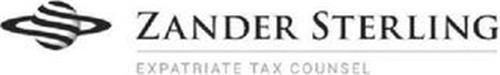 ZANDER STERLING EXPATRIATE TAX COUNSEL