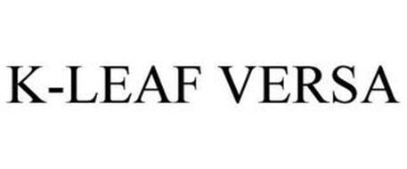 K-LEAF VERSA