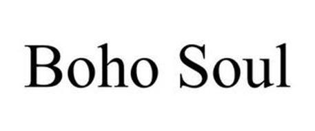BOHO SOUL