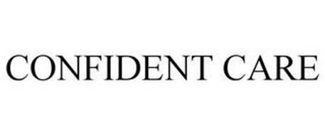 CONFIDENT CARE