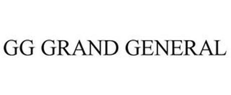 GG GRAND GENERAL