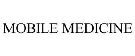 MOBILE MEDICINE