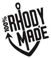 100% RHODY MADE