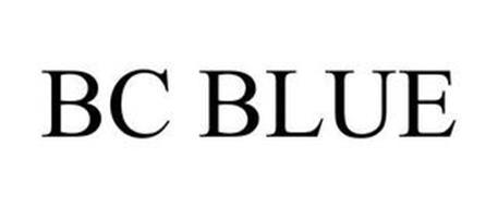 BC BLUE