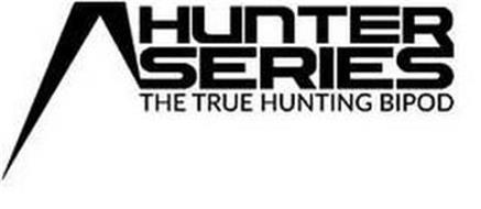 HUNTER SERIES THE TRUE HUNTING BIPOD