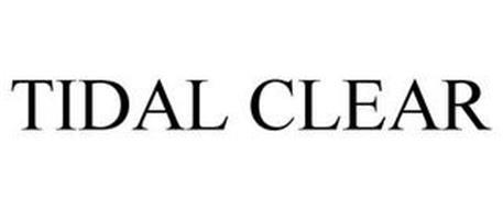 TIDAL CLEAR