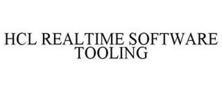 HCL REALTIME SOFTWARE TOOLING