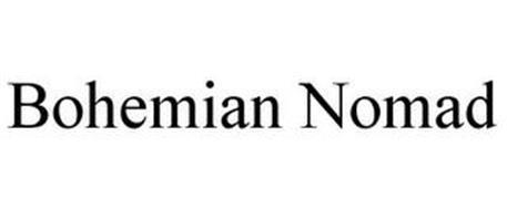 BOHEMIAN NOMAD