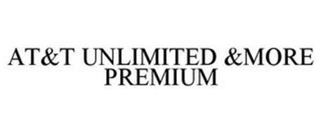 AT&T UNLIMITED &MORE PREMIUM