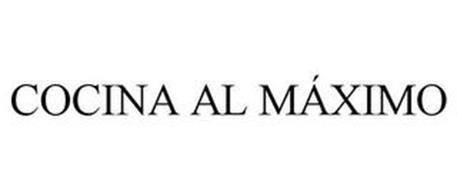 COCINA AL MÁXIMO