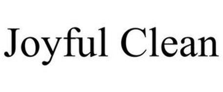 JOYFUL CLEAN