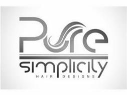 PURE SIMPLICITY HAIR DESIGNS