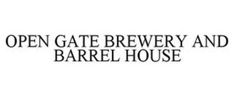 OPEN GATE BREWERY AND BARREL HOUSE