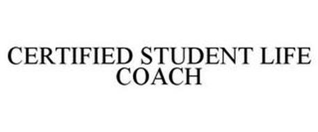 CERTIFIED STUDENT LIFE COACH