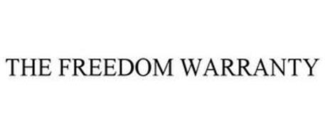 THE FREEDOM WARRANTY