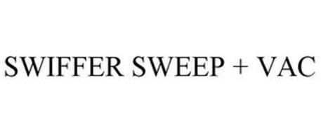 SWIFFER SWEEP + VAC