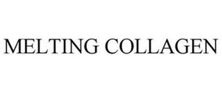 MELTING COLLAGEN