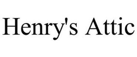 HENRY'S ATTIC