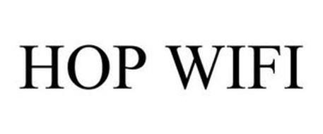 HOP WIFI