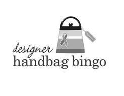 DESIGNER HANDBAG BINGO BEEKLEY
