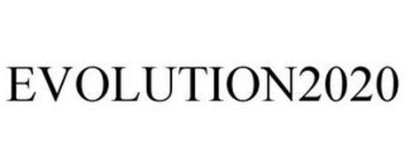 EVOLUTION2020