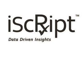 ISCRIPT DATA DRIVEN INSIGHTS