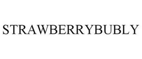 STRAWBERRYBUBLY