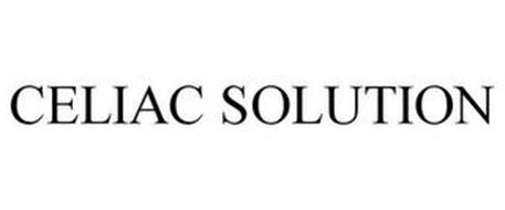 CELIAC SOLUTION
