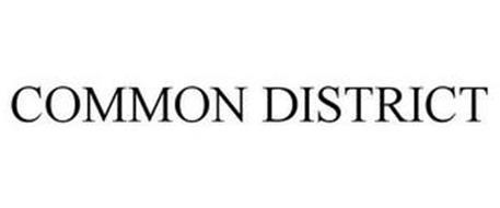 COMMON DISTRICT