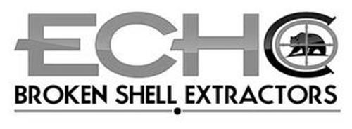 ECHO BROKEN SHELL EXTRACTORS