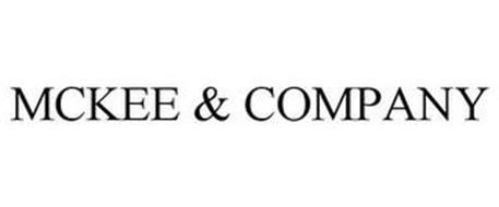 MCKEE & COMPANY
