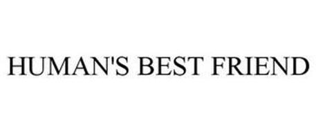 HUMAN'S BEST FRIEND