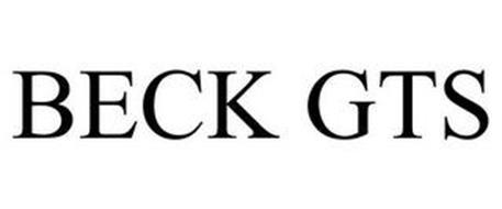 BECK GTS