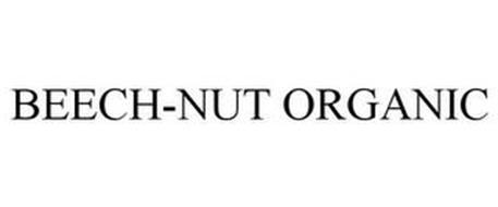 BEECH-NUT ORGANIC