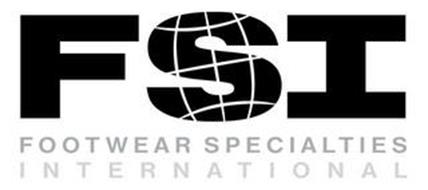 FSI FOOTWEAR SPECIALTIES INTERNATIONAL
