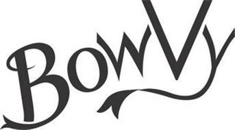 BOWVY