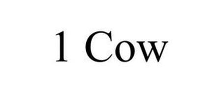 1 COW